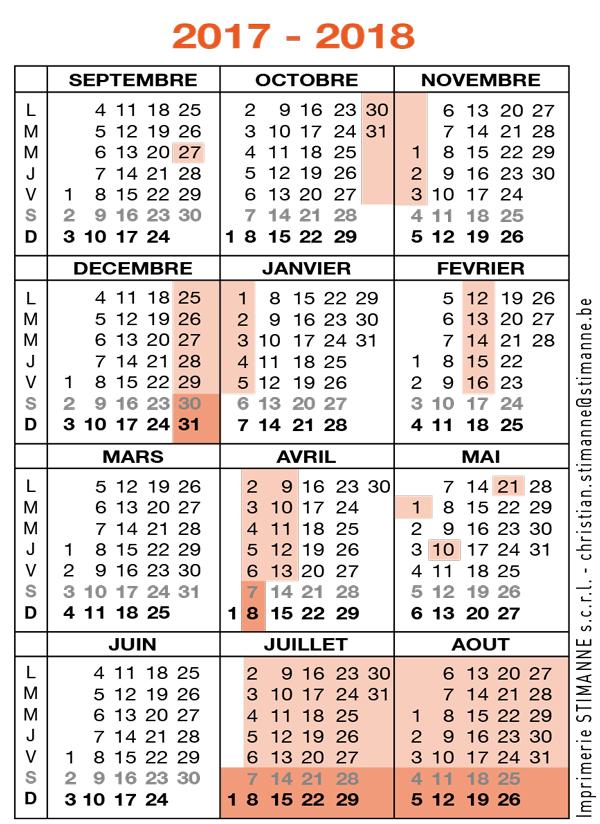congé scolaire noel 2018 belgique CGSP Enseignement congé scolaire noel 2018 belgique